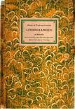 Jedlicka, Gotthard - Henri de Toulouse-Lautrec: Lithographien [antikvár]