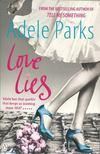 PARKS, ADELE - Love Lies [antikvár]