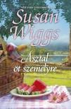 Susan Wiggs - Asztal öt személyre [eKönyv: epub, mobi]