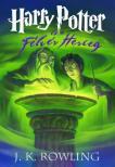 ROWLING, J. K. - HARRY POTTER ÉS A FÉLVÉR HERCEG<!--span style='font-size:10px;'>(G)</span-->