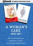 House My Ebook Publishing - A Woman's Care Box Set [eKönyv: epub, mobi]