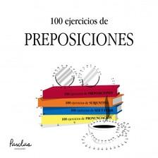 Languages Parolas - 100 ejercicios de preposiciones [eKönyv: epub, mobi]