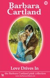 Barbara Cartland - Love Drives in [eKönyv: epub, mobi]