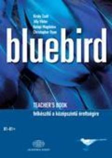 - Bluebird - Teacher's book