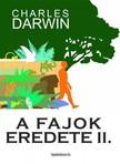 Charles Darwin - A fajok eredete II. kötet [eKönyv: epub, mobi]
