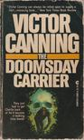 Canning, Victor - The Doomsday Carrier [antikvár]