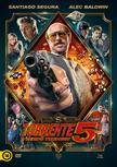 SANTIAGO SEGURA - Torrente 5 - A kezdő tizenegy