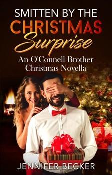 Becker Jennifer - Smitten by the Christmas Surprise [eKönyv: epub, mobi]