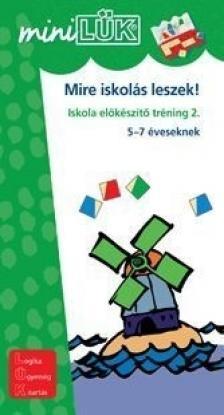 - LDI-225 MIRE ISKOLÁS LESZEK 2. /MINI-LÜK/