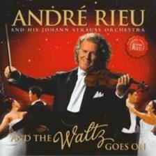 André Rieu - And The Waltz Goes On - CD