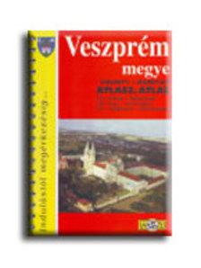 Hiszi-Map Kft. - Veszprém megye atlasz