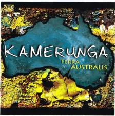 KAMERUNGA CD AUSTRALIA