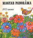 Vécsei György (főszerk.) - Magyar Panoráma 1972 tavasz [antikvár]