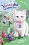 Daisy Meadows - Varázslatos Állatbirodalom EXTRA - Mimi és a kalandos szülinap<!--span style='font-size:10px;'>(G)</span-->