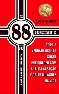 Marques Daniel - Os 88 Códigos Secretos dos Poderosos [eKönyv: epub, mobi]
