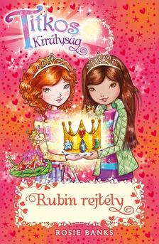 Titkos Királyság 26. - Rubin rejtély #