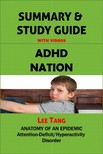 Ang Lee - Summary & Study Guide - ADHD Nation [eKönyv: epub,  mobi]