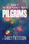 Pattison Darcy - Pilgrims [eKönyv: epub,  mobi]