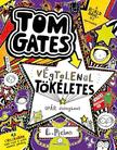 PICHON, LIZ - Tom Gates végtelenül tökéletes (pár dologban) - Tom Gates 5.<!--span style='font-size:10px;'>(G)</span-->