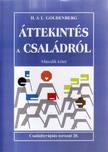 GOLDENBERG, H.& I. - ÁTTEKINTÉS A CSALÁDRÓL - MÁSODIK KÖTET - CSALÁDTERÁPIÁS SOROZAT 20.