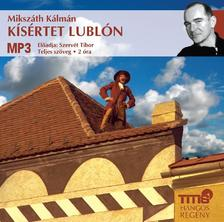 MIKSZÁTH KÁLMÁN - Kísértet Lublón