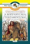 - Olvasmánynapló Fekete István: A koppányi aga testamentuma című regényhez