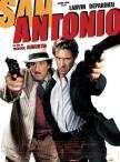 AUBURTIN, FRÉDÉRIC - SAN ANTONIO DVD LANVIN,  DEPARDIEU