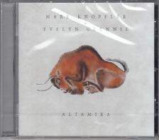 - ALTAMIRA CD MARK KNOPFLER, EVELYN GLENNIE