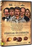 . - Férfiak és csirkék (DVD)