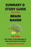 Tang Lee - Summary & Study Guide - Brain Maker [eKönyv: epub,  mobi]