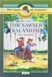 - Olvasmánynapló Mark Twain: Tom Sawyer kalandjai című regényéhez