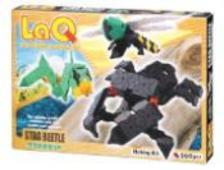 LaQ - LaQ Hobby Kit Stag Beetle