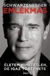 Arnold Schwarzenegger - Emlékmás [eKönyv: epub, mobi]<!--span style='font-size:10px;'>(G)</span-->