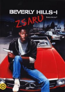 - A BEVERLEY HILLS-I ZSARU I.DVD