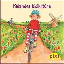 Kalandos biciklitúra