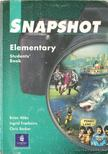 Abbs, Brian, Freebairn, Ingrid, Barker, Chris - Snapshot Elementary I-II. [antikvár]