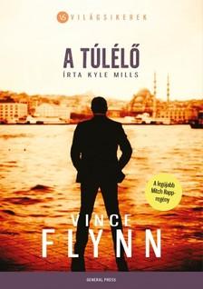 Vince Flynn - A túlélő [eKönyv: epub, mobi]