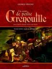 Vîrtosu George - Un coeur de petite grenouille. Plume dorée,  ange ou bourreau? Volume I [eKönyv: epub,  mobi]