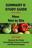 - Summary & Study Guide - How Not to Die [eKönyv: epub,  mobi]