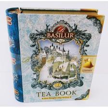 70401 - Basilur Miniature Tea book vol. 1
