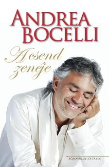 ANDREA BOCELLI - A csend zenéje
