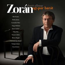 - EGY PÁR BARÁT  CD