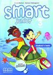 MITCHELL - SMART JUNIOR 3. TARTÓS SB