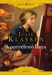 Julie Klassen - A portréfestő lánya [eKönyv: epub, mobi]<!--span style='font-size:10px;'>(G)</span-->