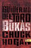 Guillermo del Toro - A bukás - KEMÉNY BORÍTÓS