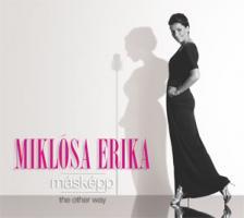 Miklósa Erika - Másképp - CD