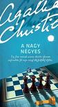 Agatha Christie - A nagy négyes