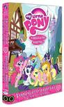- MY LITTLE PONY 1. [DVD]