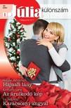 Natalie Anderson, Kimberly Lang, Liz Fielding - Júlia különszám 48. kötet (Hajnali lány, Az árulkodó kép, Karácsonyi angyal) [eKönyv: epub, mobi]<!--span style='font-size:10px;'>(G)</span-->