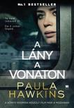 Paula Hawkins - A lány a vonaton - filmes borítóval [eKönyv: epub, mobi]